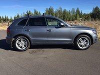 Picture of 2015 Audi Q5 2.0T Quattro Premium Plus, exterior