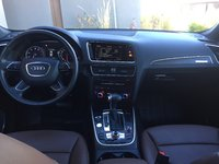 Picture of 2015 Audi Q5 2.0T Quattro Premium Plus, interior