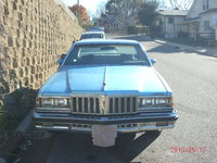 Picture of 1979 Pontiac Bonneville, exterior