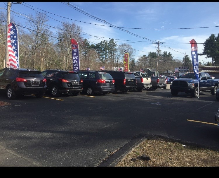 Gmc Dealers In Ma >> Motion Car Sales - West Bridgewater, MA: Read Consumer reviews, Browse Used and New Cars for Sale