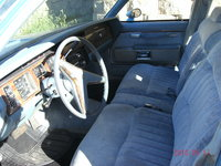 Picture of 1979 Pontiac Bonneville, interior, gallery_worthy