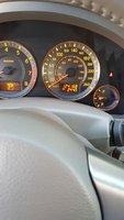 Picture of 2007 Infiniti FX35 AWD, interior
