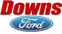 Downs Ford, Inc. logo
