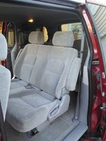 Picture of 2004 Kia Sedona LX, interior
