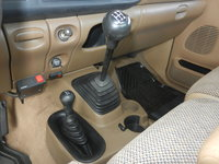Picture of 2001 Dodge Ram 3500 SLT Standard Cab LB, interior