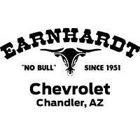 Earnhardt Chevrolet logo