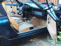Picture of 1992 Porsche 911 Carrera Convertible, interior