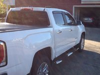 Picture of 2016 GMC Canyon SLT Crew Cab, exterior, gallery_worthy