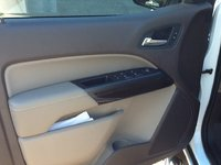 Picture of 2016 GMC Canyon SLT Crew Cab, interior, gallery_worthy