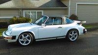 Picture of 1987 Porsche 911 Targa, exterior, gallery_worthy