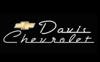 Davis Chevrolet logo