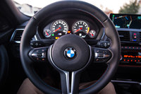 Picture of 2016 BMW M3 Sedan, interior