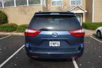 Picture of 2017 Toyota Sienna LE 8-Passenger, exterior