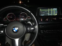 Picture Of 2014 BMW 6 Series 640i Gran Coupe RWD Interior Gallery Worthy
