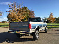 Picture of 1993 Ford F-350 2 Dr XL 4WD Standard Cab SB, exterior