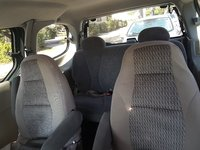 Picture of 2000 Nissan Quest SE, interior