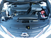 Picture of 2016 Nissan Altima 2.5, engine, gallery_worthy