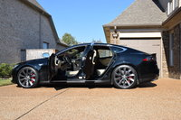 Picture of 2014 Tesla Model S AWD P85D, exterior