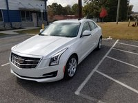 Picture of 2015 Cadillac ATS 2.5L, exterior
