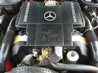 Picture of 1991 Mercedes-Benz SL-Class 500SL, engine