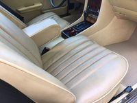 Picture of 1984 Mercedes-Benz SL-Class 380SL, interior