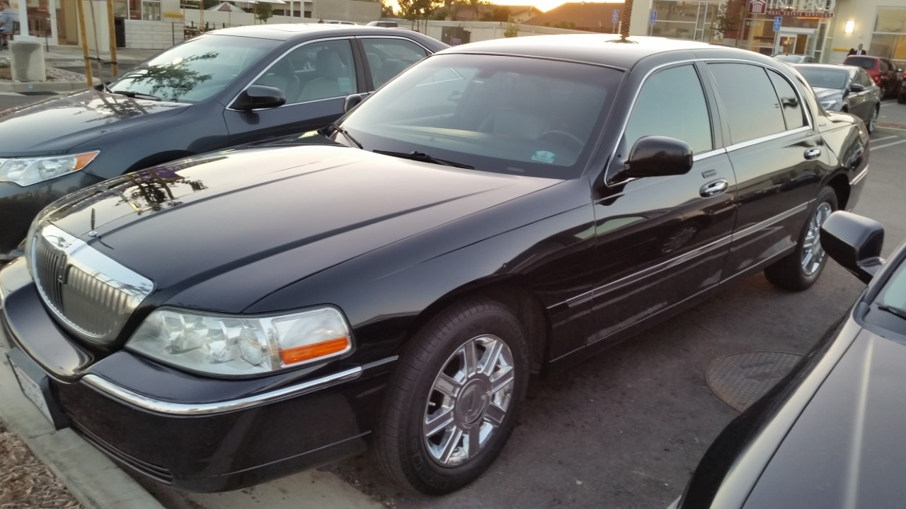 Worksheet. Used Lincoln Town Car For Sale Los Angeles CA  CarGurus