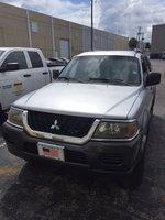 Picture of 2004 Mitsubishi Montero Sport XLS 4WD, exterior