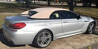 Picture of 2015 BMW 6 Series 640i Convertible, exterior