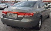 Picture of 2007 Hyundai Azera GLS, exterior
