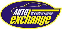 Auto Exchange of Central Florida - Kissimmee logo