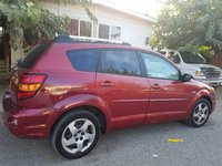 Picture of 2004 Pontiac Vibe GT, exterior