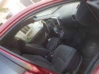 Picture of 2004 Pontiac Vibe GT, interior