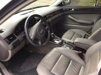 Picture of 2003 Audi A6 3.0 Quattro, interior