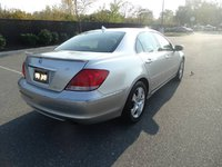 Picture of 2005 Acura RL 3.5L, exterior