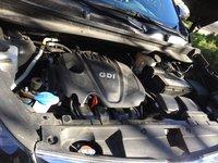 Picture of 2014 Kia Sportage LX AWD, engine