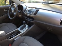 Picture of 2014 Kia Sportage LX AWD, interior