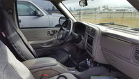 Picture of 2005 Chevrolet Blazer 2 Door LS 4WD, interior
