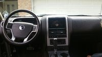 Picture of 2007 Mercury Mountaineer Premier 4.0L, interior