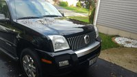 Picture of 2007 Mercury Mountaineer Premier 4.0L, exterior