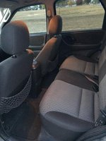 Picture of 2003 Ford Escape XLT, interior