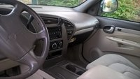 Picture of 2004 Buick Rendezvous CX, interior