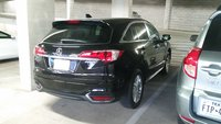 Picture of 2016 Acura RDX Base w/ Tech Pkg