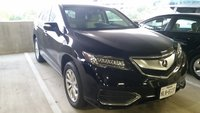Picture of 2016 Acura RDX Base w/ Tech Pkg, exterior