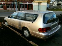 Picture of 1996 Toyota Camry LE Wagon
