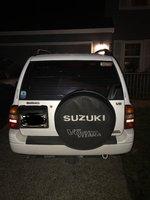 Picture of 1999 Suzuki Grand Vitara 4 Dr JS SUV