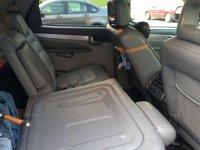 Picture of 2003 Buick Rendezvous CXL, interior