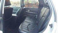 Picture of 2007 Mercury Mariner Luxury 4x4, interior