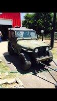 1978 Jeep CJ5 Picture Gallery