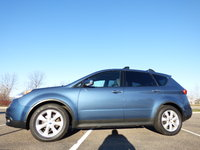Picture of 2007 Subaru B9 Tribeca LTD 5-Passenger, exterior