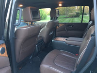 Picture of 2015 INFINITI QX80 Limited
